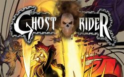 Ghost Rider (2011) #9