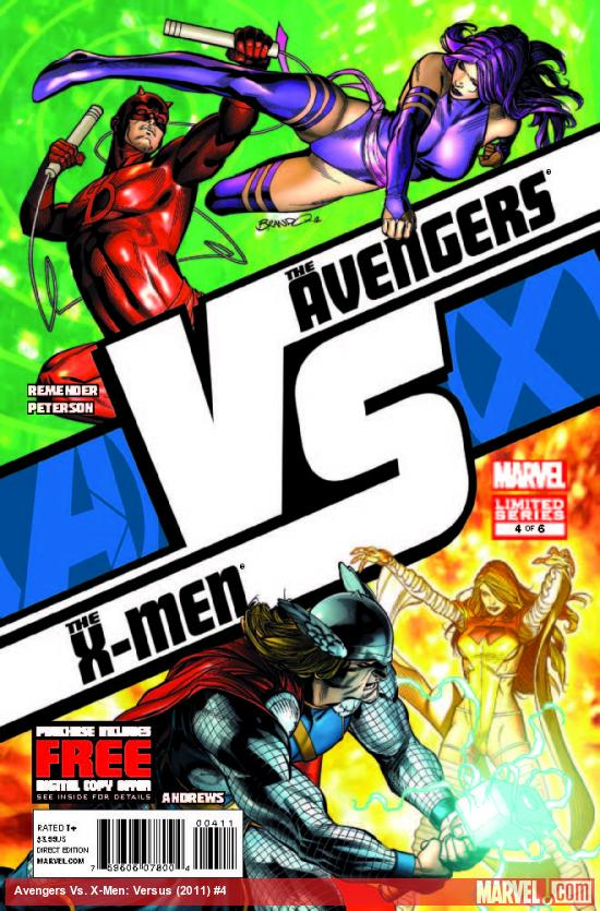 AVX: VS 4 (AVX, WITH DIGITAL CODE)