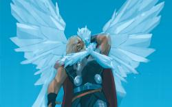 Psych Ward: Iceman
