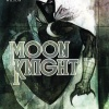 Moon Knight (2010) #1, 2nd Printing Variant