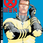 cover: New X-Men (2001) #118