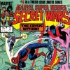 Secret Wars (1984) #3