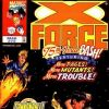 Image Featuring Sunspot, X-Force, Boom Boom, Cannonball
