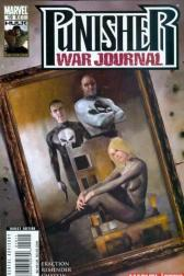 Punisher War Journal #19 