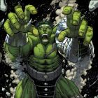 WORLD WAR HULK #1 Sells Out and Goes Back to Press!