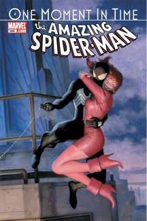 Amazing Spider-Man (1999) #638