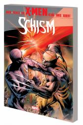 X-MEN: SCHISM TPB (Trade Paperback)