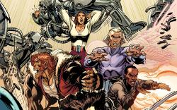Next Big Thing Liveblog: First X-Men