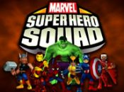 Marvel Super Hero Squad Game Teaser Trailer