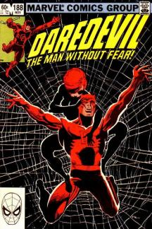 Daredevil (1963) #188