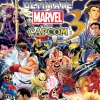 Ultimate Marvel vs. Capcom 3 XBox 360 Box Art
