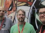 SDCC 2011: The Marvel Universe MMO