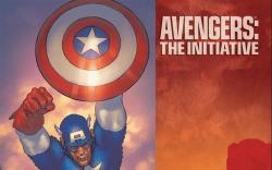 Avengers: The Initiative (2007) #34