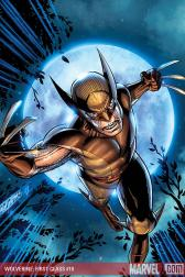 Wolverine: First Class #10 