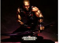 Marvel Ultimate Alliance: Hawkeye