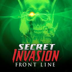 Secret Invasion: Front Line (2008 - 2009)