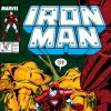 Iron Man #227