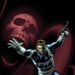 Dark Reign: The List - Secret Warriors (2009)