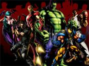 Marvel vs. Capcom 3 Teaser Trailer