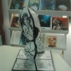 Prix BD Guadeloupe 2011 trophy for Best Comic of the Year