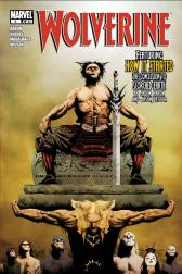 Wolverine #5 