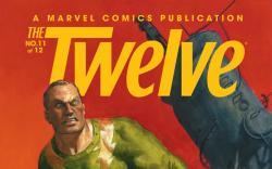 The Twelve (2010) #11