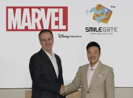 Marvel Characters to Power Up PK Project Game