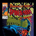 Spider-Man 2099 (1992) #6 Cover