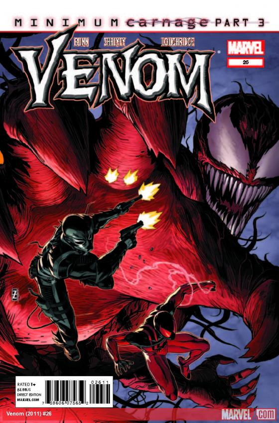 VENOM 26