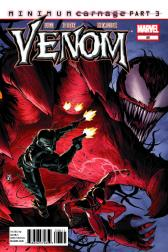 Venom #26 