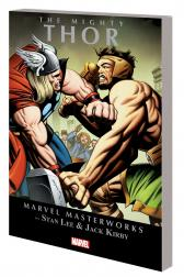 Marvel Masterworks: The Mighty Thor (Trade Paperback)