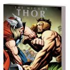 MARVEL MASTERWORKS: THE MIGHTY THOR VOL. 4 TPB