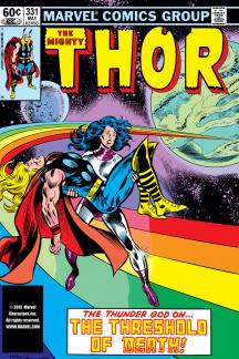 Thor (1966) #331