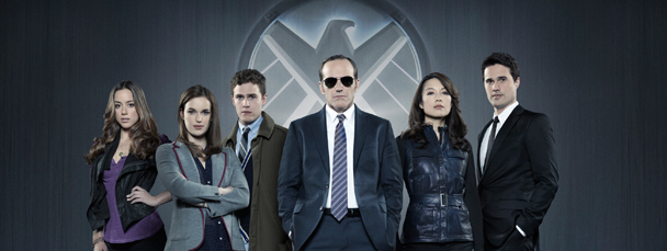 Marvel's Agents of S.H.I.E.L.D. First