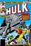 Incredible Hulk (1962) #229 Cover