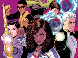 Unlimited Highlights: Young Avengers