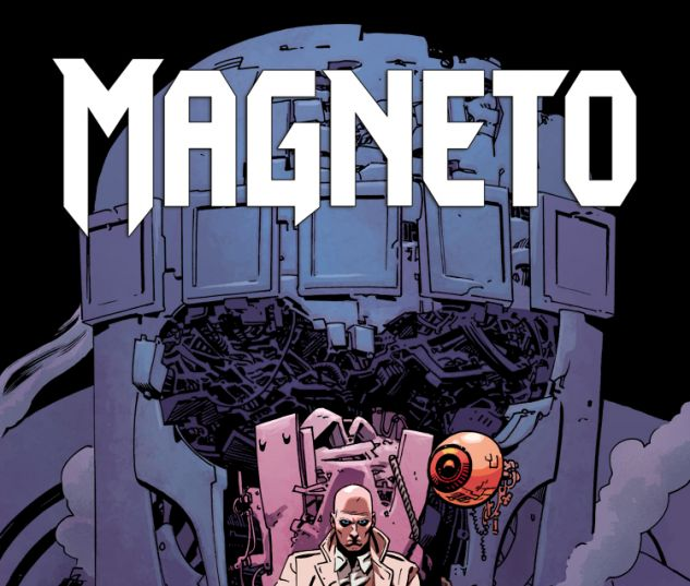 MAGNETO 2 (ANMN, WITH DIGITAL CODE)