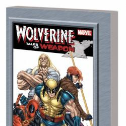 Wolverine: Tales of Weapon X GN-TPB (2009 - Present)