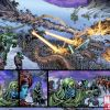 Annihilation: Conquest #2 Interior Art