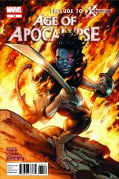 Age of Apocalypse #13 