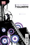 Hawkeye (2012) #1