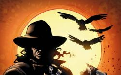 DARK TOWER: THE FALL OF GILEAD #5 (VARIANT)