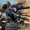 WAR MACHINE #2 (2ND PRINTING VARIANT)