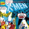 UNCANNY X-MEN #273