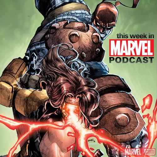 This Week in Marvel #40