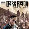 DARK REIGN: NEW NATION Cover