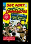 Sgt. Fury and His Howling Commandos #7