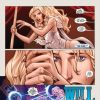 X-MEN ORIGINS: EMMA FROST #1 preview art by Karl Moline