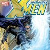 UNCANNY X-MEN #429