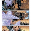 Ultimate Comics Hawkeye #1 preview art by Rafa Sandoval